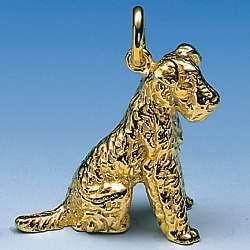 Anhänger Welsh-Terrier