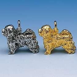Anhänger Tibet-Terrier