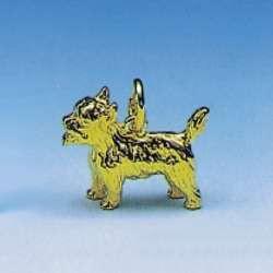Schmuck-Anhänger West-Highland-White-Terrier